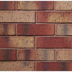 Carlton Brick Crofton Blend 65mm Wirecut Extruded Red Light Texture Clay Brick