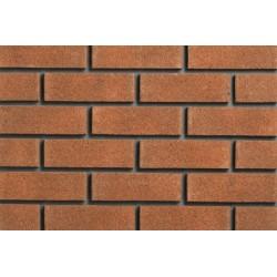 Carlton Brick Dalestock Mellow 65mm Wirecut Extruded Red Light Texture Brick