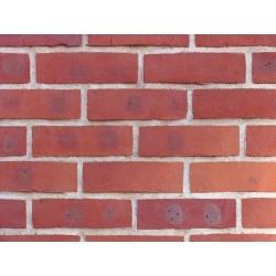 H G Matthews Light Multi 65mm Machine Made Stock Red Light Texture Clay Brick