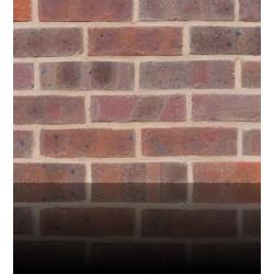 H G Matthews Luton Grey 65mm Handmade Stock Grey Light Texture Clay Brick