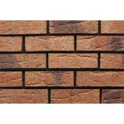 Kingscourt Clay Products Antique 65mm Wirecut Extruded Buff Heavy Texture Clay Brick