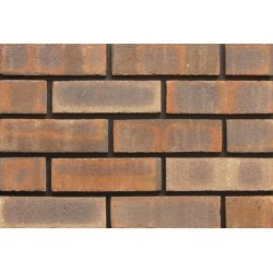 Kingscourt Clay Products Clonrosse 65mm Wirecut Extruded Red Light Texture Clay Brick