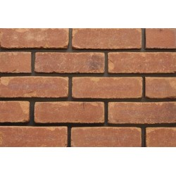 Kingscourt Clay Products Foxhill 65mm Wirecut Extruded Red Light Texture Clay Brick