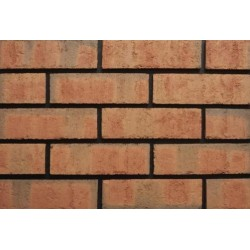 Kingscourt Clay Products Grafton 65mm Wirecut Extruded Red Light Texture Clay Brick