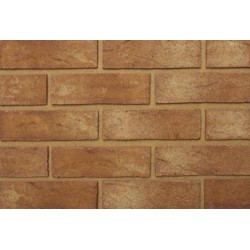 Kingscourt Clay Products Grattan Multi 65mm Wirecut Extruded Red Light Texture Clay Brick