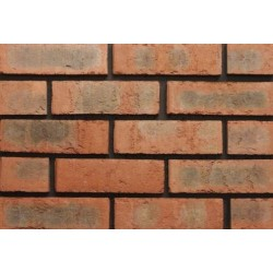 Kingscourt Clay Products Hanover 65mm Wirecut Extruded Red Light Texture Clay Brick