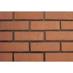 Kingscourt Clay Products Knoxton 65mm Wirecut Extruded Red Light Texture Brick