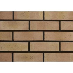 Kingscourt Clay Products Oxford Buff 65mm Wirecut Extruded Buff Light Texture Brick