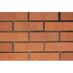 Kingscourt Clay Products Redstone 65mm Wirecut Extruded Red Light Texture Brick