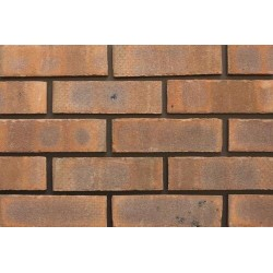 Kingscourt Clay Products St Ives 65mm Wirecut Extruded Red Light Texture Brick