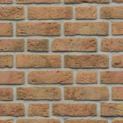 Crest Arden Bronze 65mm Wirecut Extruded Brown Light Texture Clay Brick