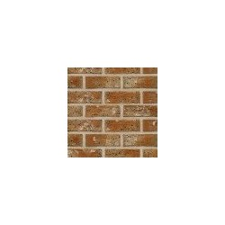 Crest Belmont Antique 65mm Wirecut  Extruded Red Light Texture Clay Brick