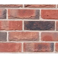 Hoskins Brick Aldeburgh 65mm Machine Made Stock Red Light Texture Clay Brick