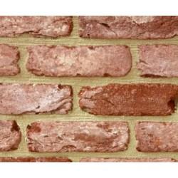 Hoskins Brick Arlington Red 65mm Machine Made Stock Red Light Texture Brick