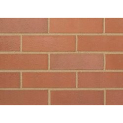 Blockleys Hadley Red Smooth 65mm Wirecut  Extruded Red Smooth Clay Brick