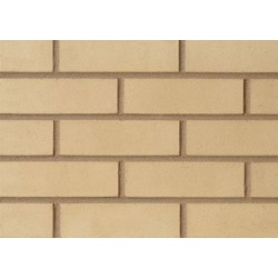 Blockleys Metro Buff Smooth 65mm Wirecut  Extruded Buff Smooth Clay Brick