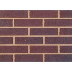 Blockleys Purple Wirecut 65mm Wirecut  Extruded Light Texture Clay Brick