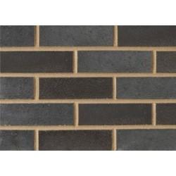 Blockleys Urban Dark Blend 65mm Wirecut  Extruded Black Light Texture Clay Brick