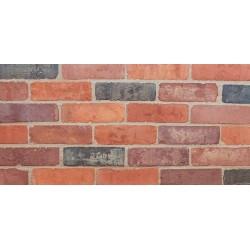 Clamp Range Furness Brick Antique Orange 65mm Pressed Red Light Texture Clay Brick