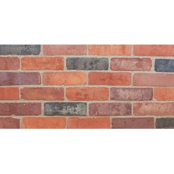 Clamp Range Furness Brick Antique Orange Imperial 80mm Pressed Red Light Texture Clay Brick