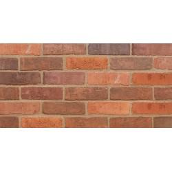 Clamp Range Furness Brick Chapel Blend 73mm Pressed Red Light Texture Clay Brick