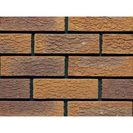 Ibstock Cavendish Dorket Honeygold 65mm Wirecut Extruded Buff Heavy Texture Clay Brick
