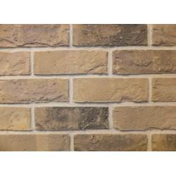 Traditional Brick & Stone St Andrews Buff Multi 65mm Bricks