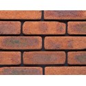 Ibstock Ainsdale Weathered 73mm Wirecut Extruded Red Smooth Brick
