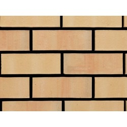 Ibstock Albany Cream Multi 73mm Wirecut Extruded Buff Smooth Brick