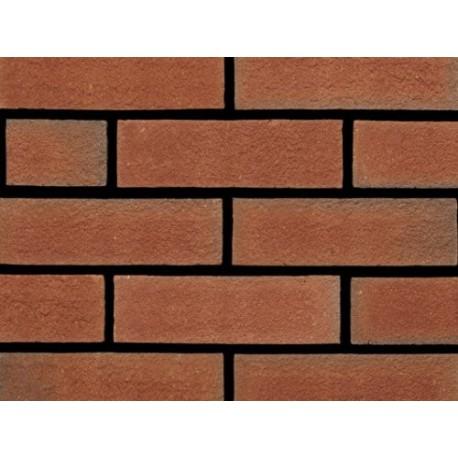 Ibstock Alderley Mixture 65mm Wirecut Extruded Red Light Texture Clay Brick
