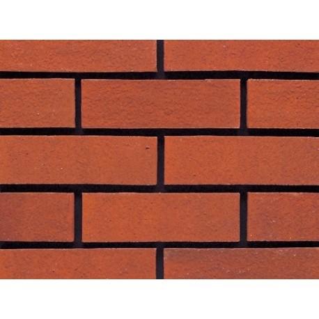 Ibstock Alderley Orange 65mm Wirecut Extruded Red Light Texture Clay Brick