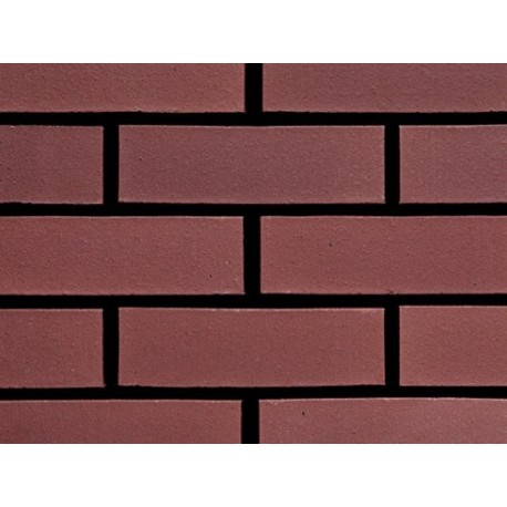 Ibstock Aldridge Red 65mm Wirecut Extruded Red Smooth Clay Brick