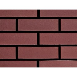 Ibstock Aldridge Red 73mm Wirecut Extruded Red Smooth Clay Brick