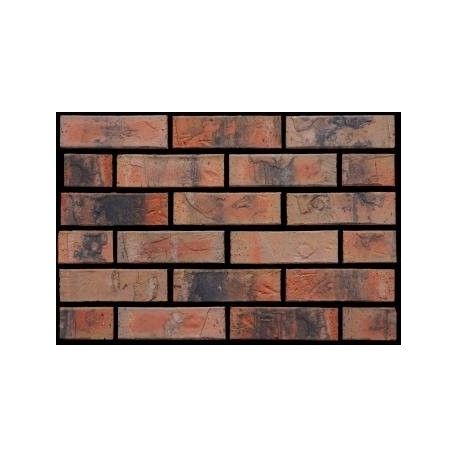 Ibstock Allerston Blend 65mm Wirecut Extruded Red Light Texture Clay Brick