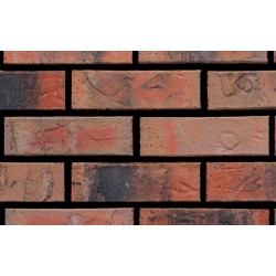 Ibstock Allerston Blend 73mm Wirecut Extruded Red Light Texture Clay Brick