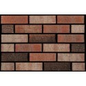 Ibstock Alnwick Blend 65mm Wirecut Extruded Red Light Texture Clay Brick