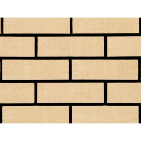 Ibstock Alpine White 65mm Wirecut Extruded Buff Light Texture Clay Brick