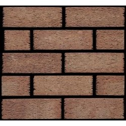Ibstock Anglian Beacon Sahara 73mm Wirecut Extruded Buff Light Texture Clay Brick