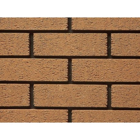 Ibstock Anglian Buff Multi Rustic 65mm Wirecut Extruded Buff Light Texture Clay Brick