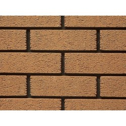 Ibstock Anglian Buff Multi Rustic 73mm Wirecut Extruded Buff Light Texture Clay Brick
