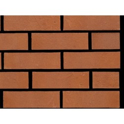Ibstock Arcadian Orange 65mm Wirecut Extruded Red Light Texture Clay Brick