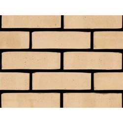 Ibstock Arden Cream Multi 65mm Waterstruck Slop Mould Buff Light Texture Brick