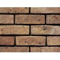 Ibstock Tonbridge Handmade Heather Grey 50mm Handmade Stock Grey Light Texture Clay Brick