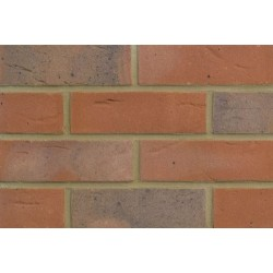 Butterley Hanson Arden Special Reserve 65mm Wirecut Extruded Red Light Texture Clay Brick
