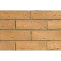 Butterley Hanson Ashby Light Buff 65mm Wirecut Extruded Buff Light Texture Clay Brick