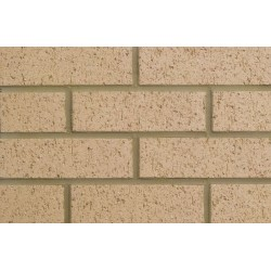 Butterley Hanson Calderdale Straw Rustic 65mm Wirecut Extruded Buff Light Texture Clay Brick