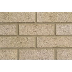 Butterley Hanson Chatsworth Grey Rustic 65mm Wirecut Extruded Grey Light Texture Clay Brick