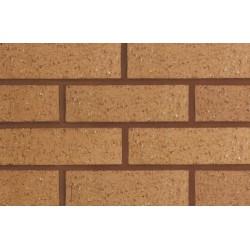 Butterley Hanson Cumbria Buff Rustic 65mm Wirecut Extruded Buff Light Texture Clay Brick