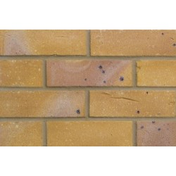 Butterley Hanson Harborough Buff Multi 65mm Wirecut Extruded Buff Light Texture Clay Brick