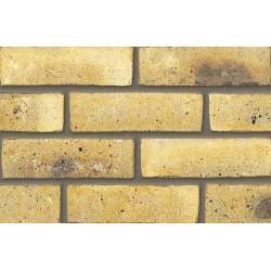 Butterley Hanson Kentish Multi stock 65mm Machine Made Stock Buff Light Texture Brick
